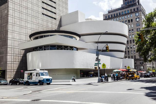 Guggenheim en Upper East Side