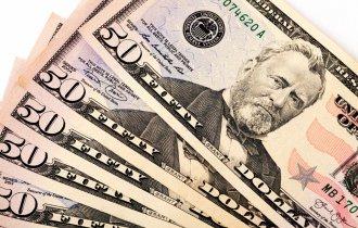 Dólares de USA