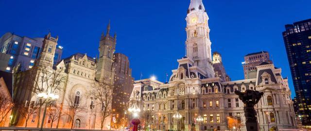 Plaza de Filadelfia