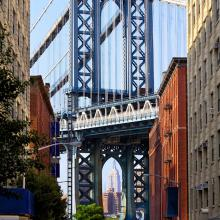 Barrio de Brooklyn