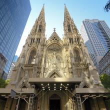 Catedral St Patrick