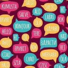 Idioma de Nueva York