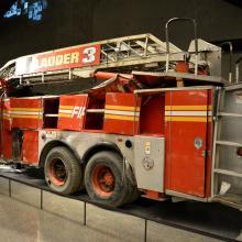 Memorial Museum Ground Zero